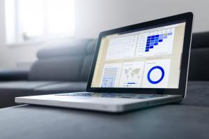 Automatisierung im Hinblick auf Datenbeschaffung und Datenauswertung